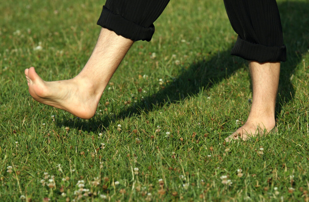 Värskenda oma aju: kõndimine parandab mõttetööd