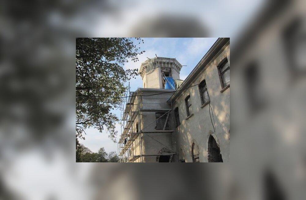 Keila-Joa lossi taassünd