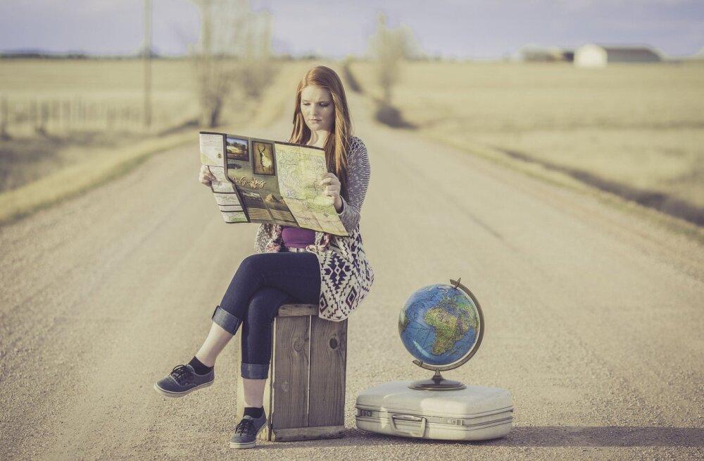 PÕNEV TEST | Saa teada, milline reisija sa oled