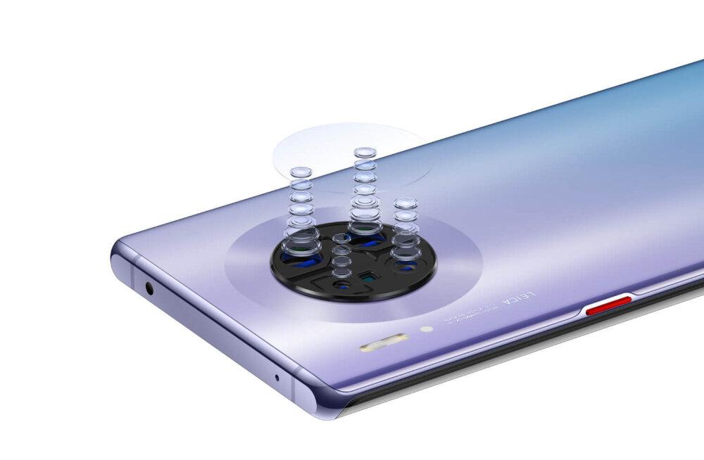 """""""Tehnotropid"""": Huawei tõmbas kübarast välja superkaamera ja pani sellele helistamise funktsiooni külge, aga..."""