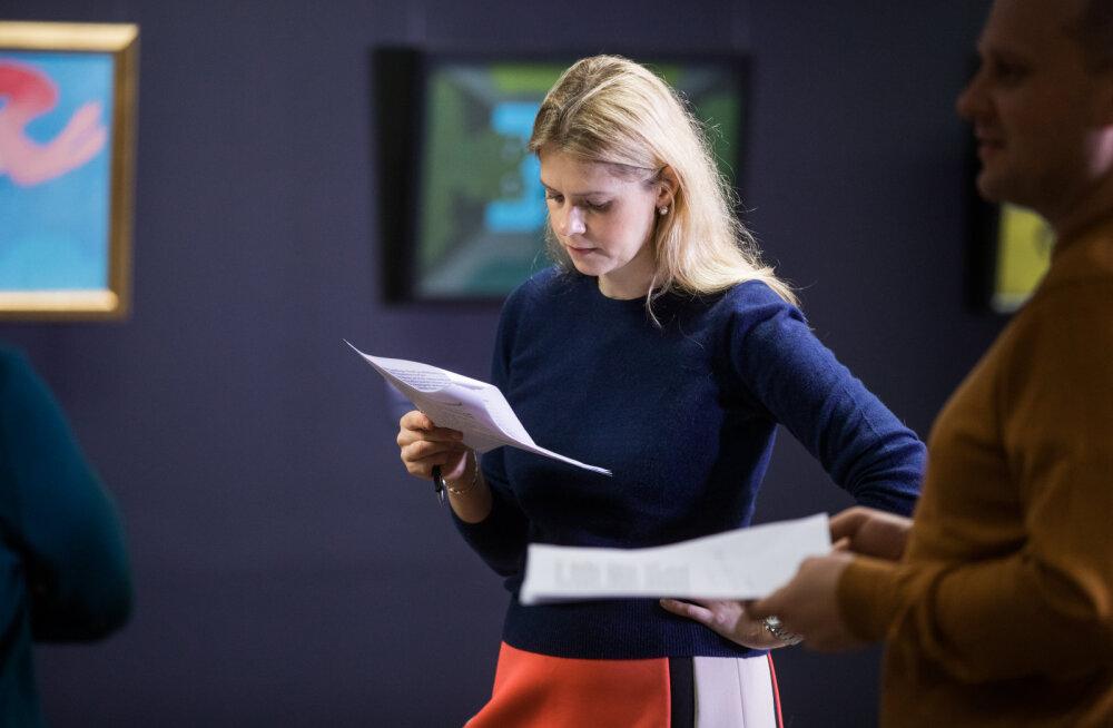 Šahh ja matt! Katrin Lust kavaldas üle ravitseja Veet Mano, kes püüdis teleajakirjanikule mainekujunduslikku lõksu seada