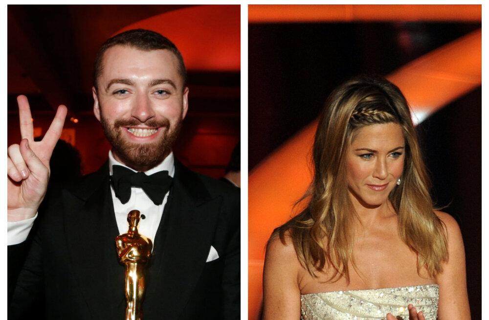 TOP 10 | Oscarite kõige piinlikumad hetked läbi aegade