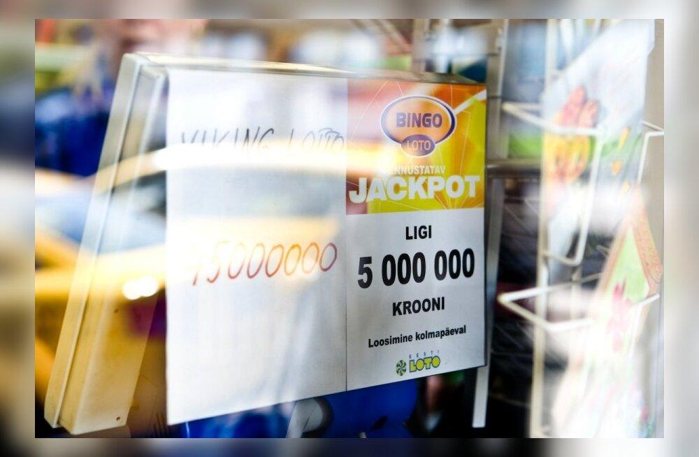 Есть повод: 24 февраля — День рождения лотереи или Шанс на счастливый билетик