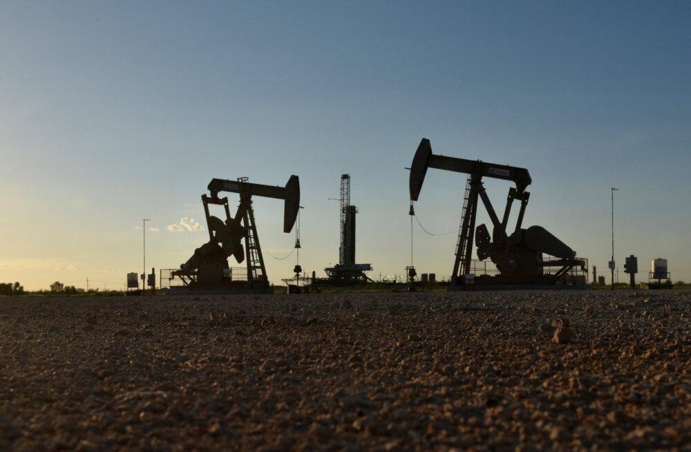 Ühendemiraadid teatasid suurest nafta- ja maagaasileiust