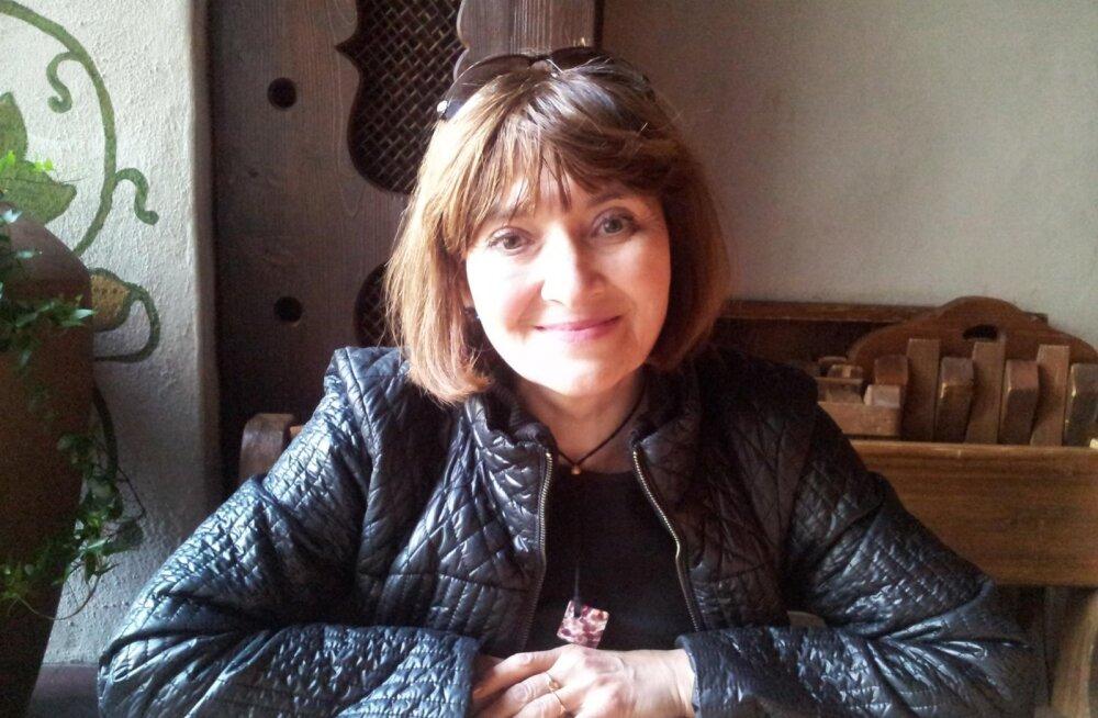Вира Конык: Тарасенко и Бабину просто необходимо поехать в Украину