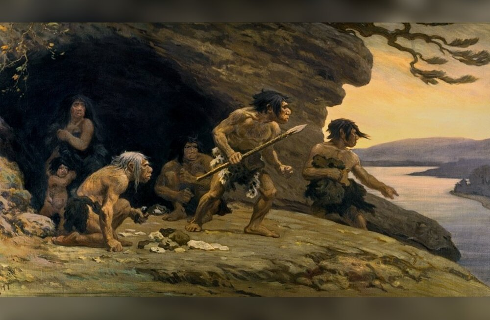 Neandertallaste ja inimeste suguline läbikäimine oli palju tihedam, kui varem arvati