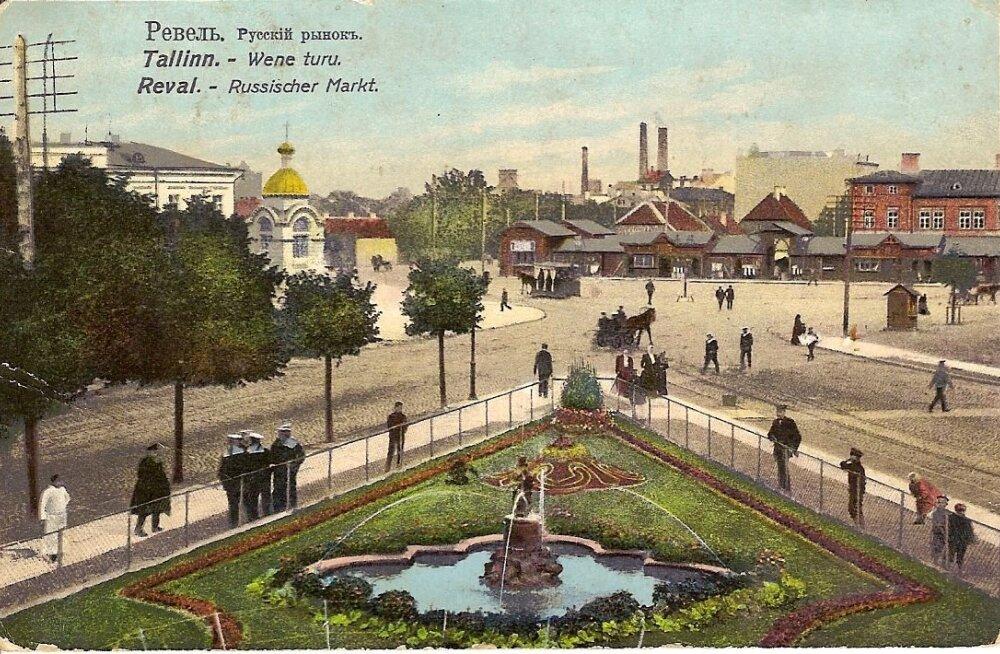 Jaak Juskega kadunud Eestit avastamas: milline oli Tallinn saja aasta eest vahetult enne vabariigi sündi?