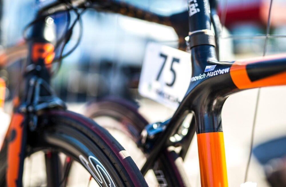Jalgrattasport pakub palju põnevat