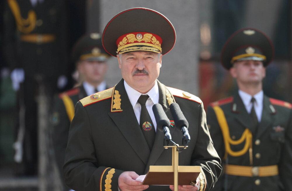 Väliskomisjoni liikmed mõistavad hukka Lukašenka režiimi vägivalla