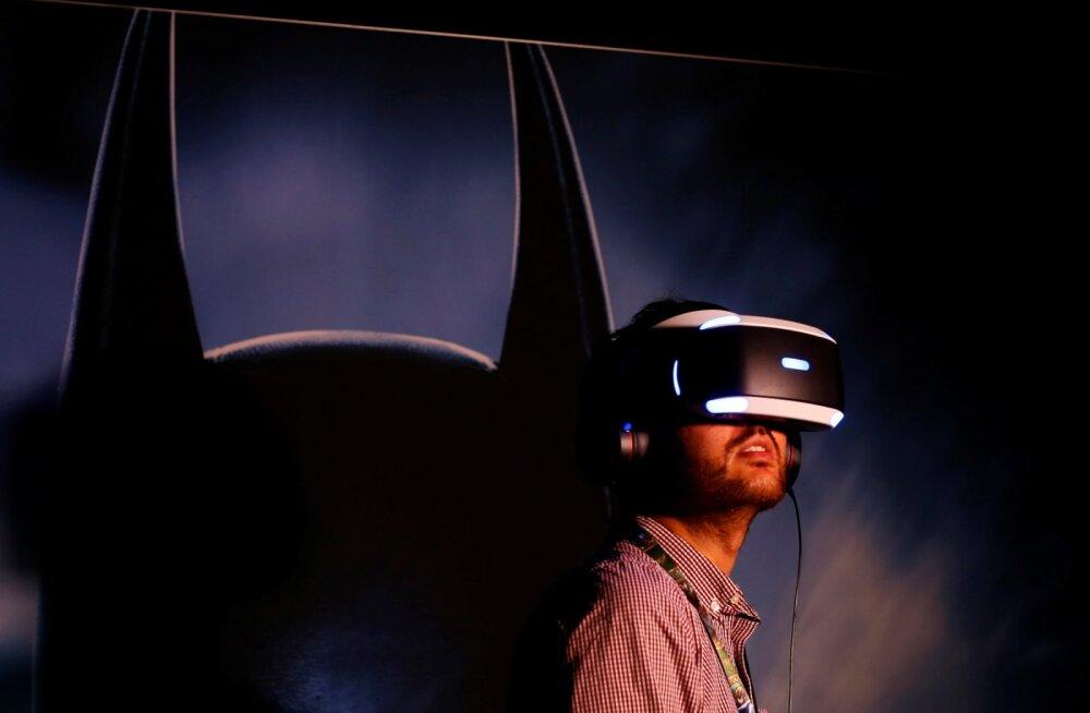 Lõpuks ometi infot virtuaalse reaalsuse müügiedust ja miks PlayStation VR võib saada edukaimaks