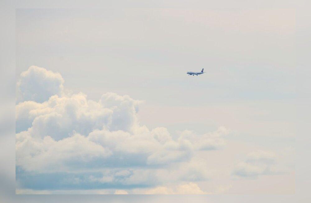 Aasia poole lendamine võib minna kallimaks
