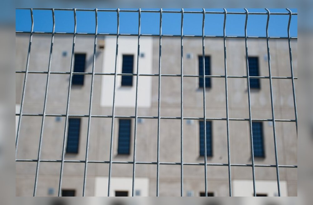 Убийца трех человек до сих пор надеется выйти из тюрьмы досрочно