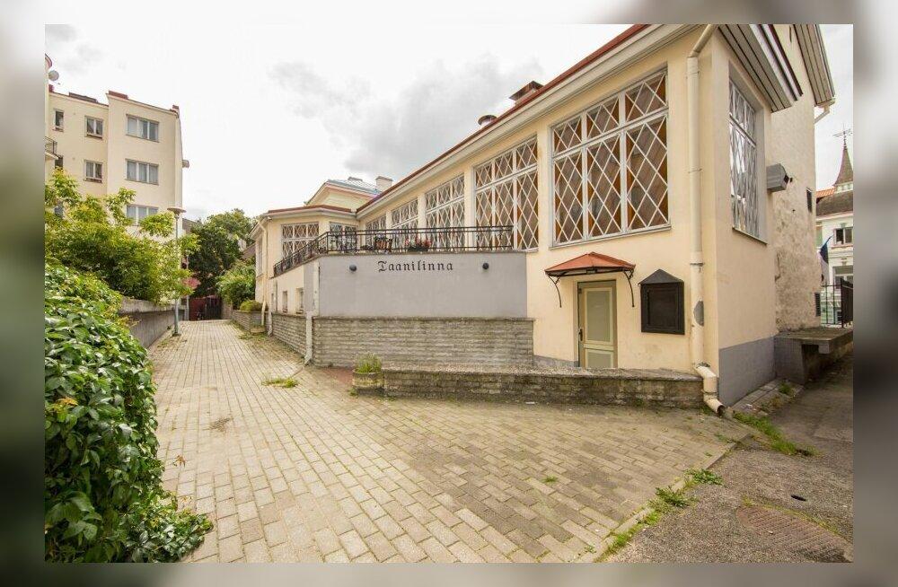 ФОТО | Последствия коронавируса? Россиянка продает шикарный отель в Старом Таллинне