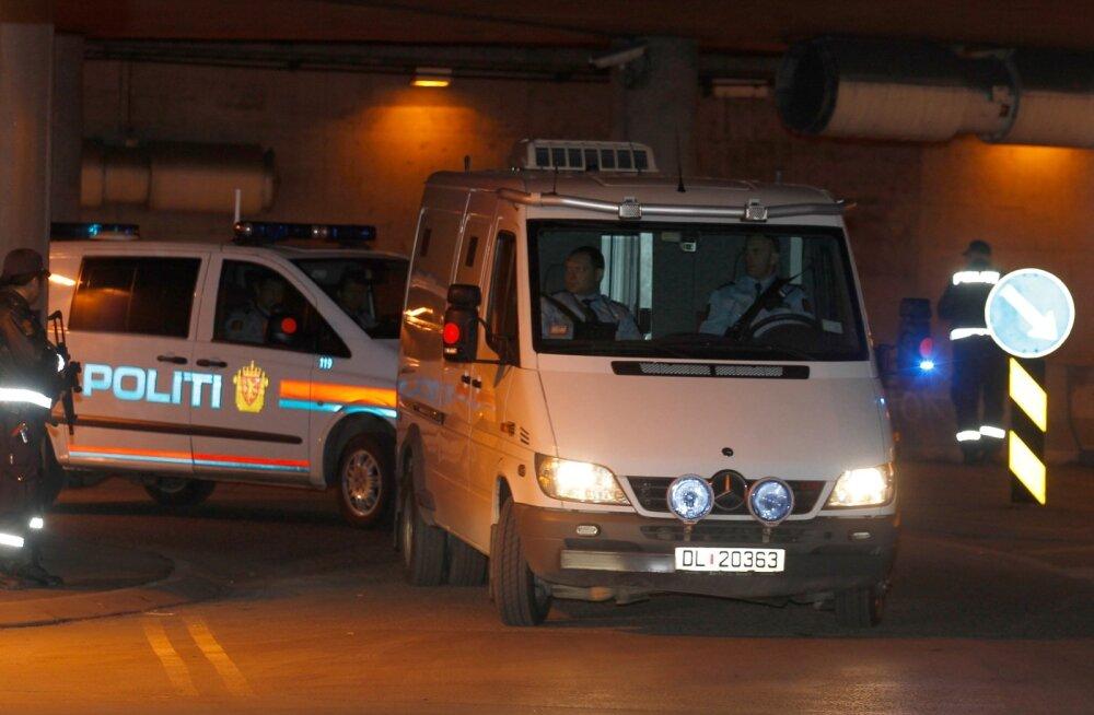 Norras on mõrvas süüdistatuna kohtu all Eesti elukohaga türklane