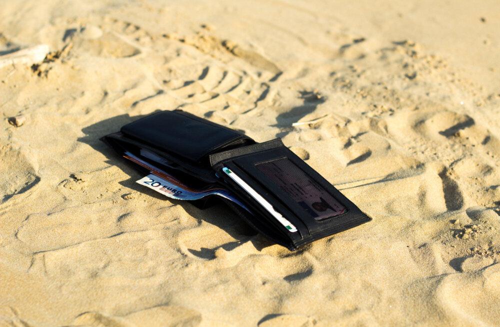 PEAD TEADMA   Mida teha ja kuhu pöörduda, kui kaotad reisil oma isikut tõendava dokumendi?