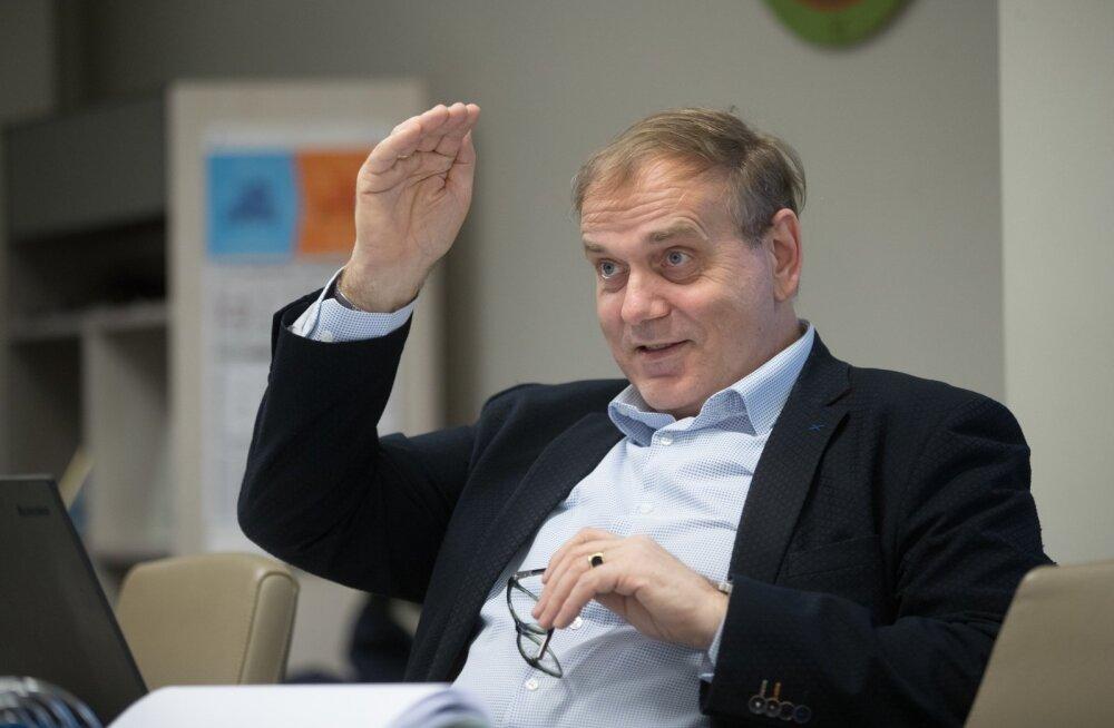 Hannes Udde ja Evelyn Liivamägi