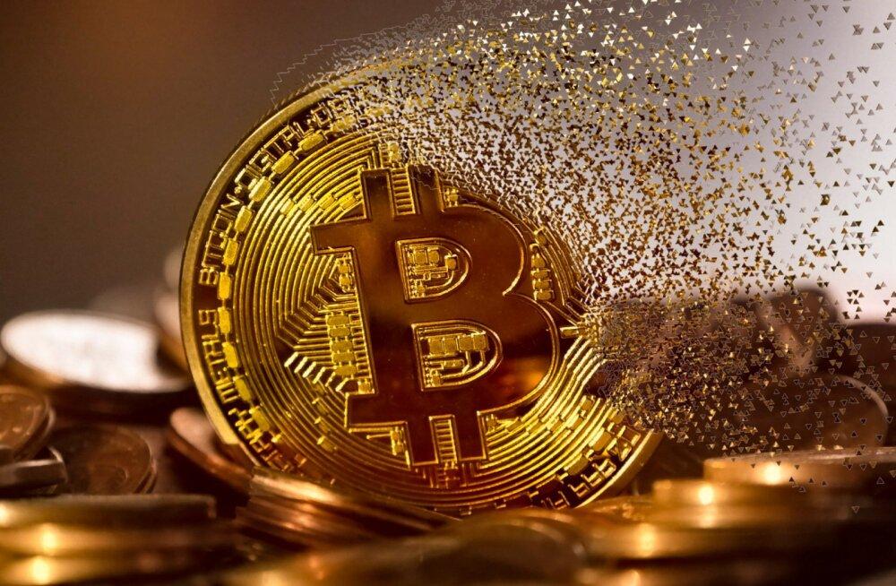 Bitcoin Goldi hinda kontrollib üks inimene, kes omab üle poole kogu varust