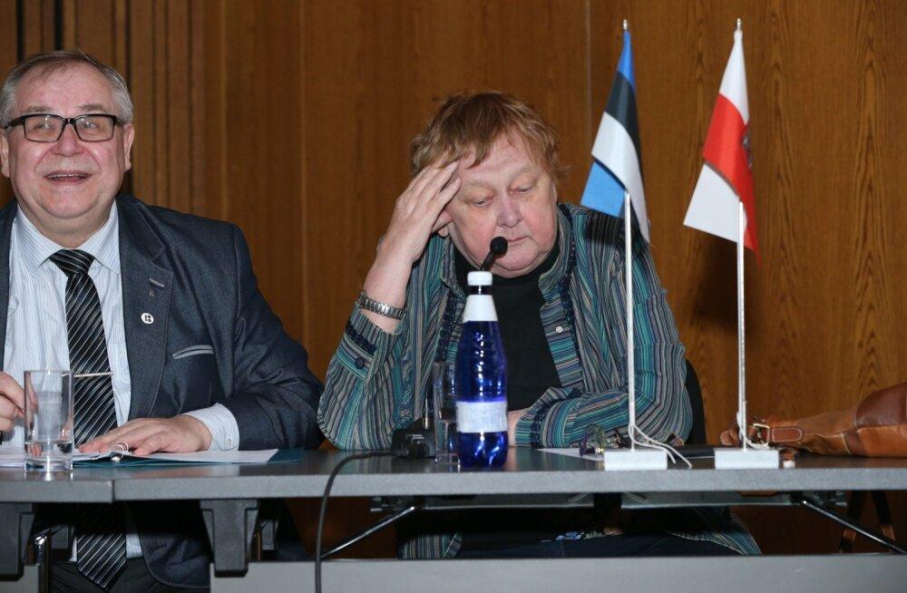 BLOGI | Tartu volikogu arutab linna külje alla miljardieurose tselluloositehase rajamist