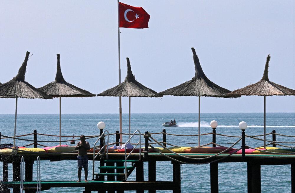 """Отдых по системе """"все включено"""" в Турции может подорожать из-за нового налога на алкоголь"""