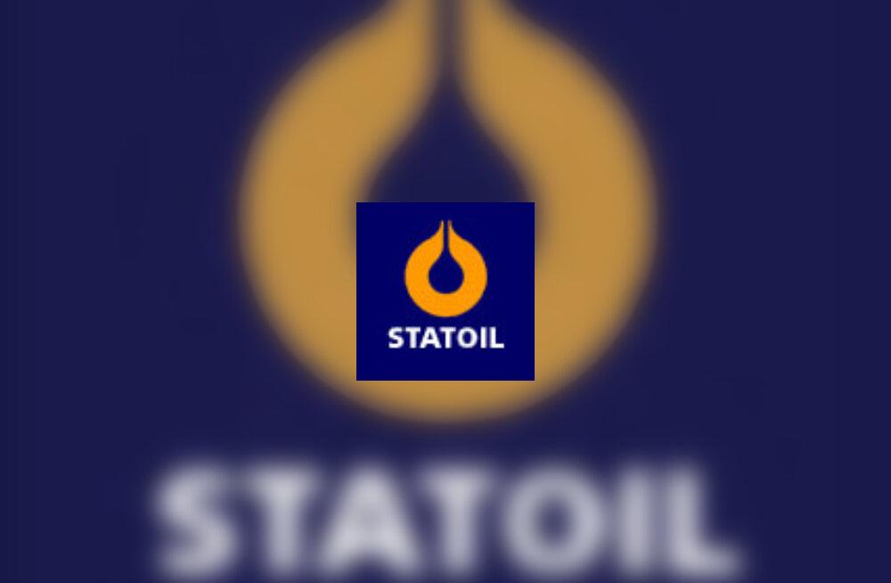 Statoili talvediisel õigustas ennast külmalaine ajal