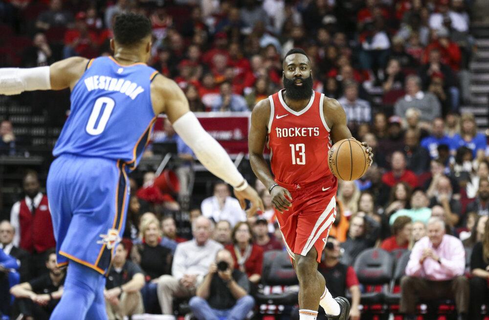 SUUR ÜLEVAADE | Värskelt lõppenud NBA põhihooaja suuremad üllatused ja pettumused