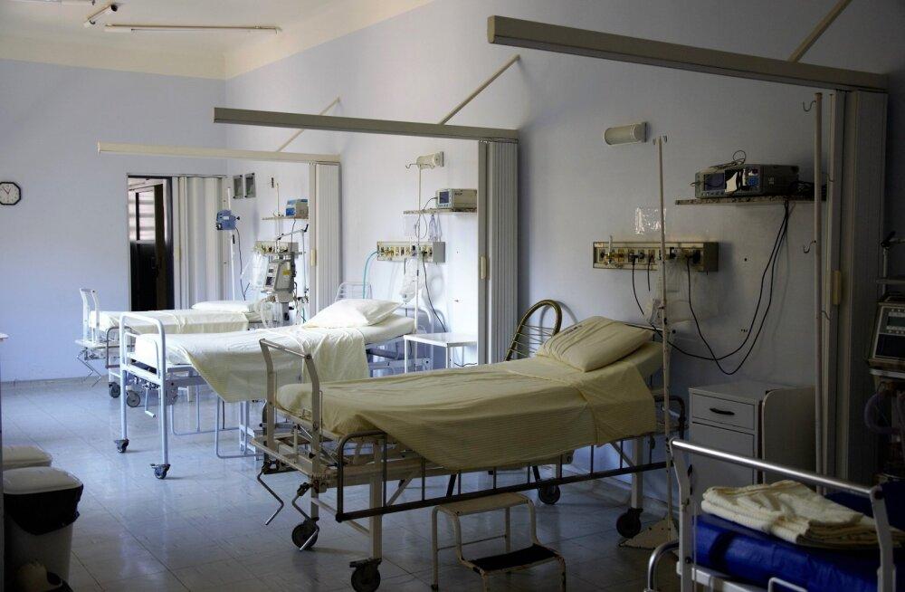 ETTEVAATUST | Reisil tabanud tõsine haigus võib maksma minna kümneid tuhandeid eurosid