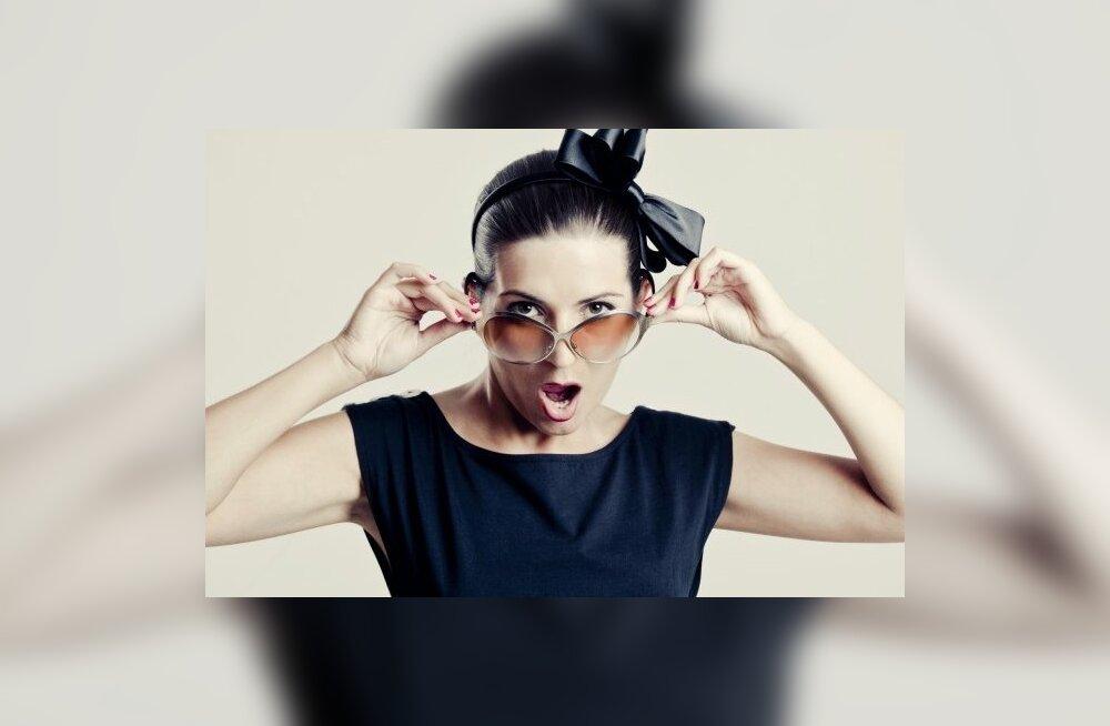 Как сохранить глаза здоровыми, а зрение — хорошим