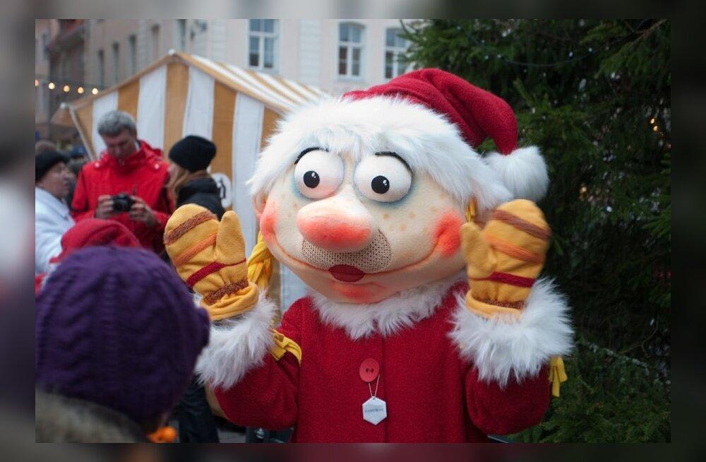 РЕПЛИКА: Рождественская сказка про Сависаара и доверие