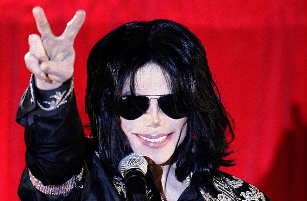 PALJASTUS | Šokeeriv põhjus, miks Michael Jacksoni kirst betooniga kaeti!