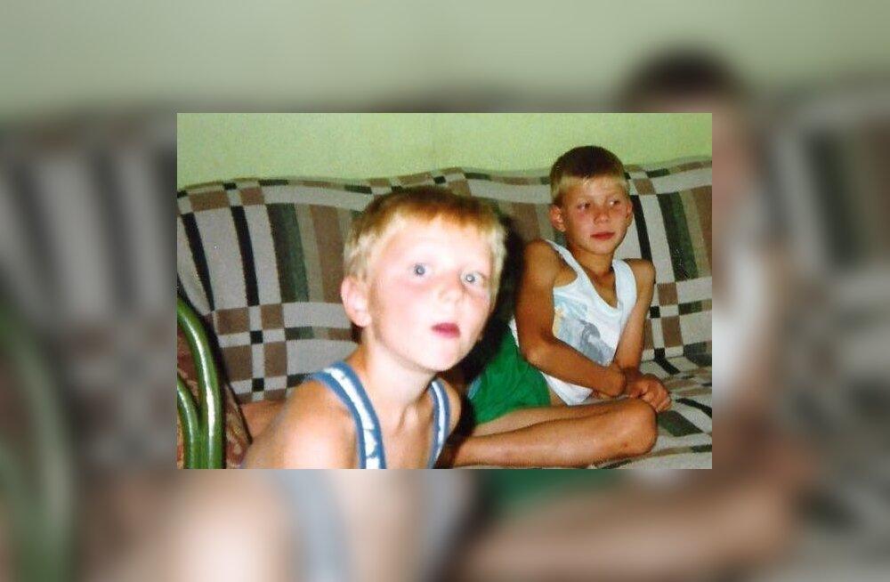 23 aastat hiljem – üks sõber kannab olümpia avamisel Eesti lippu, teine mängib Liverpoolis