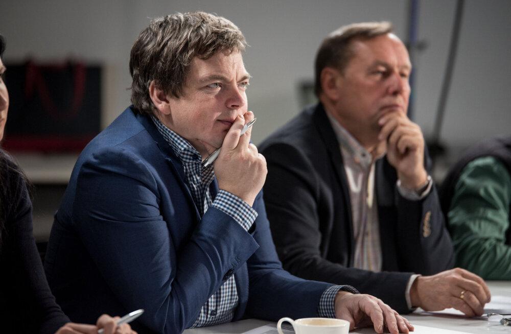 Mart Maasik: kuus soovitust alustavale ettevõtjale