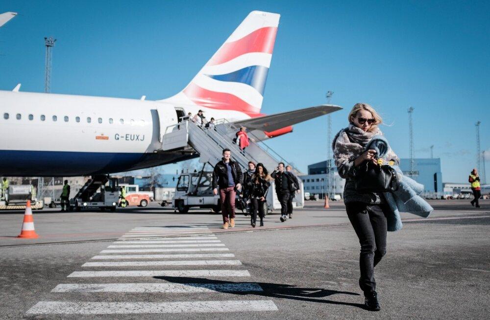 В British Airways началась двухдневная забастовка пилотов из-за спора о зарплатах
