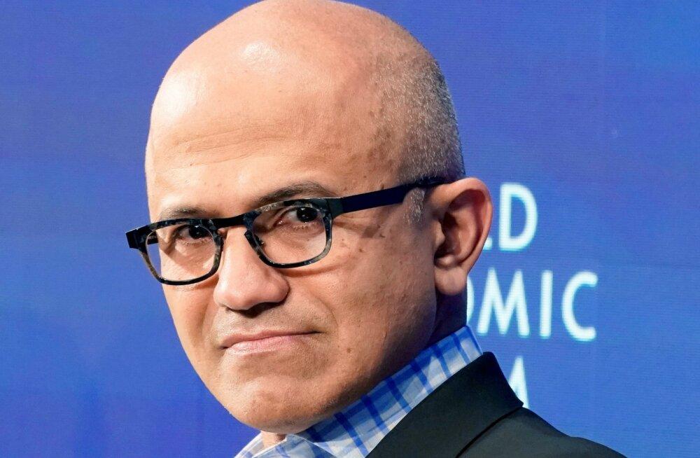 Microsofti boss: maailmas on tekkimas suur puudus arvutusjõudlusest!