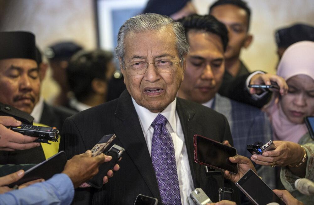 Малайзия не согласна с выводами следственной группы по MH17