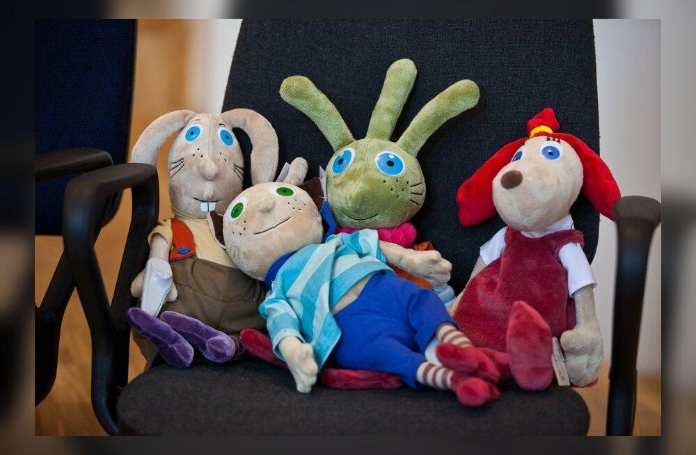 Kas sinu lapse mänguasjad on ohutud? 20 nõuannet lelude valikuks