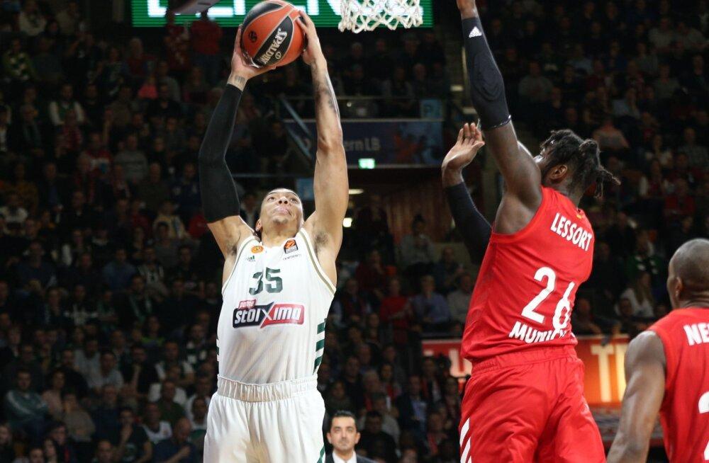 Põhja-Makedoonia avaldas Eestisse reisivate mängijate nimekirja, kaasas ka NBA-s ja Euroliigas mänginud mees