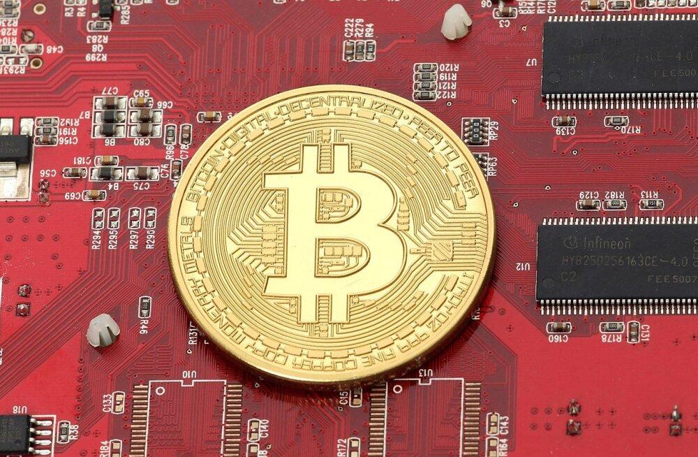 Bitcoin on ohtlik investeering? Forte vaatleb kuut müüti krüptovaluuta kohta