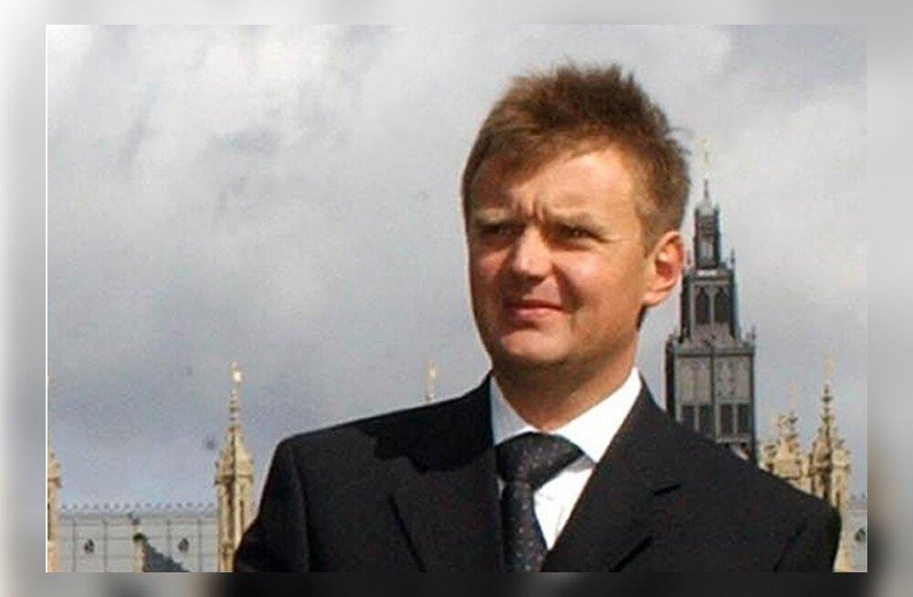 Briti valitsus esitab taotluse Litvinenko surma uurimise osaliseks salastamiseks