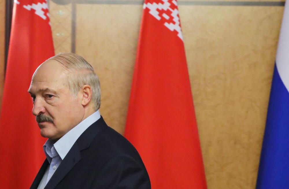 Lukašenka süüdistas Poolat kavatsuses osa Valgevenest annekteerida. Varssavi: selline jutt on lubamatu