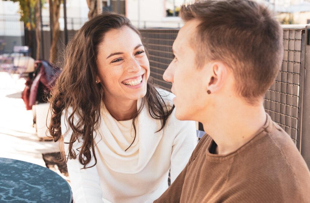 ARMUHOROSKOOP | Tähed ütlevad ära, kuidas just sinu sodiaagimärgile flirtida meeldib