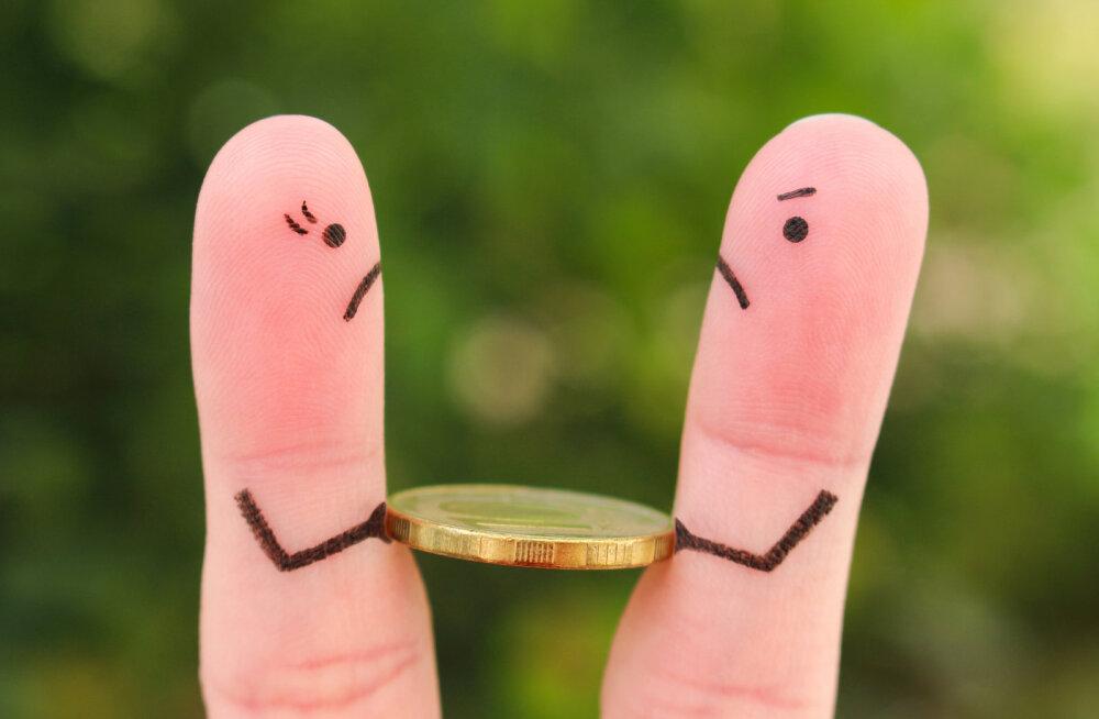 Kas lahutuse käigus saadud vara ikka kuulub sulle? Notarid jagavad kasulikke soovitusi