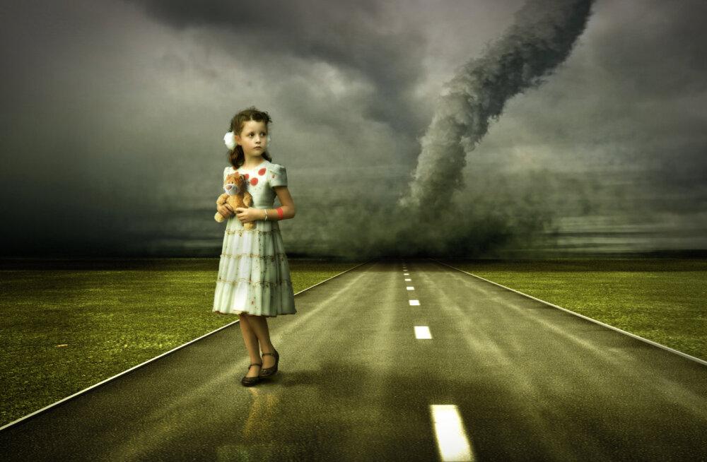 Elu koos hirmuga: kust hirm tuleb ja mida sellega ette võtta?