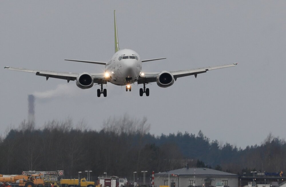 Анализ: переживут ли авиакомпании коронакризис?