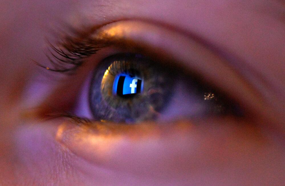 Töötajate vaimne stress läks Facebookile kalliks maksma: kahjutasu on kümnetes miljonites