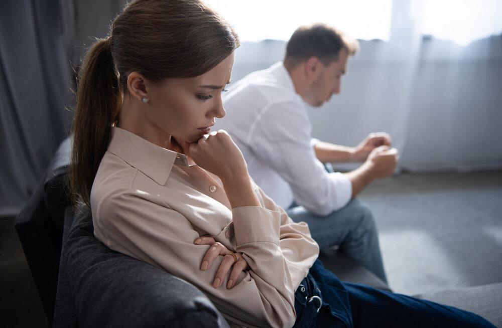 Kas sind koheldakse emotsionaalselt vägivaldselt?