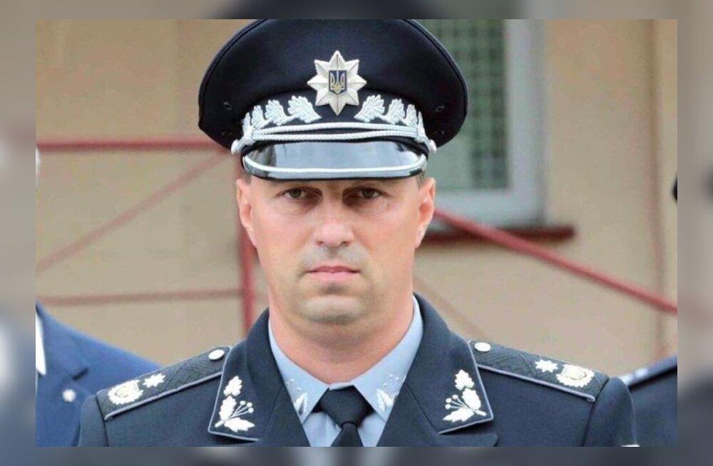 Odessa politseiülem: kolmas narkomürgituse saanud eestlane lasti haiglast välja