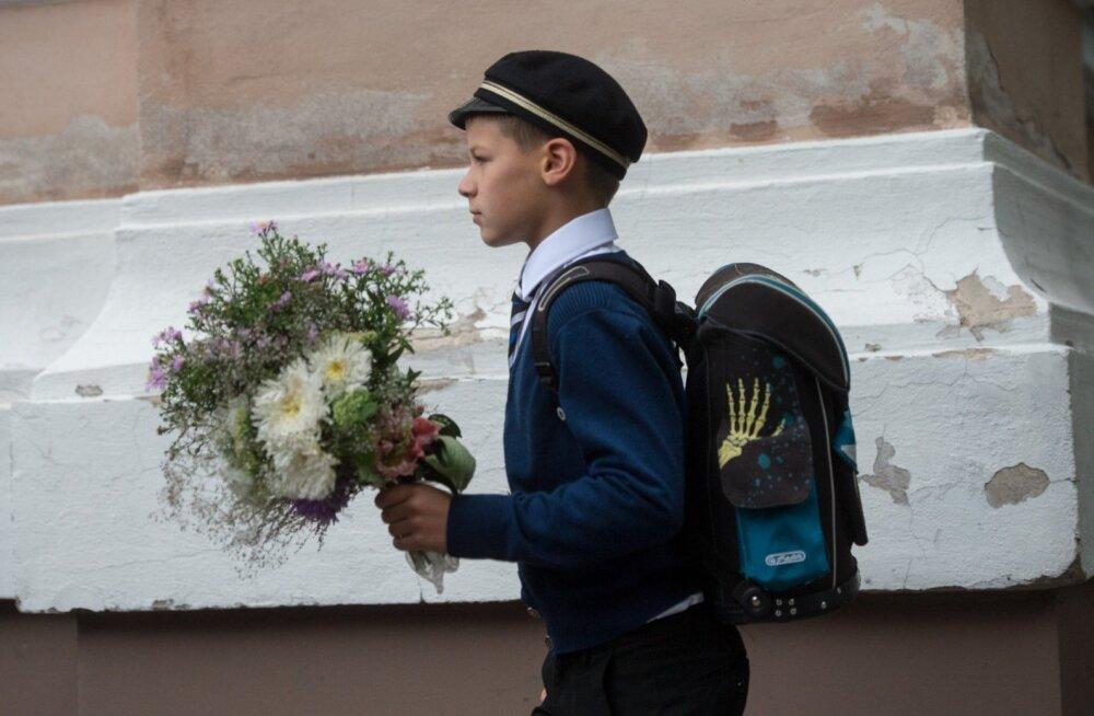 d83acb99af7 W3 uudised - Tallinnas on elukohajärgse kooli määramiseks esitatud ...