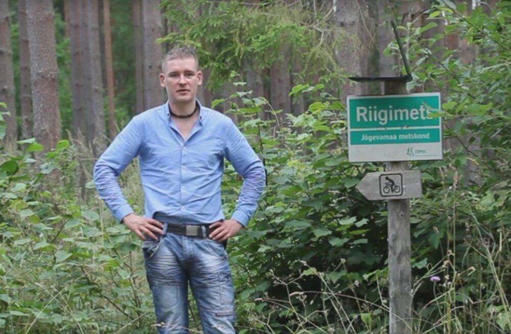 Noore metsatöölise Mati Sepa sõnul soodustab praegune metsamajandamispoliitika kuuse-juurepessu laialdast levikut.
