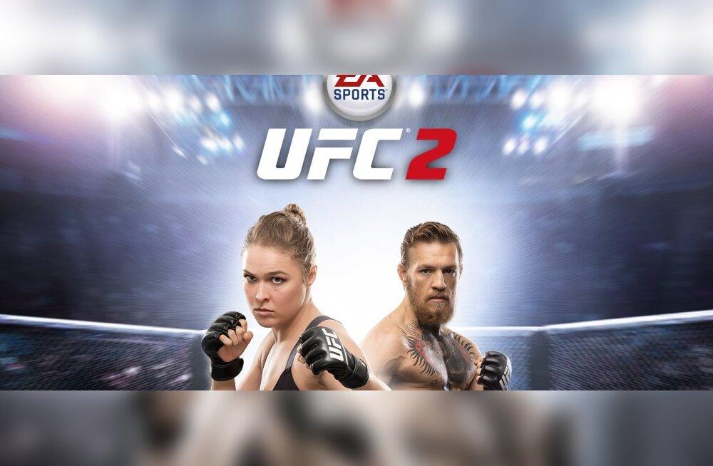 14-20. märts: uusi videomänge – Battlefield Hardline: Betrayal, PC Need for Speed (2015), UFC 2