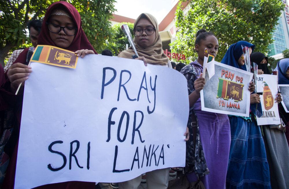 Pärast tragöödiat | Mida tuleb teada, kui sind ootab ees reis Sri Lankale?